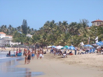 Cabarete Beach 15 of 15