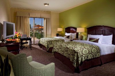 Ayres Hotel Chino Hills -Two Queen Room 4 of 9