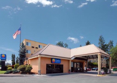 Image of Comfort Inn & Suites