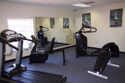 Workout Room 8 of 9