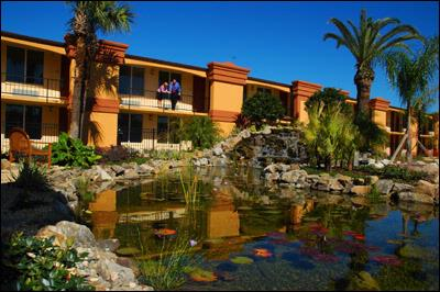 Econo Lodge Inn & Suites Near Florida Mall 1 of 13