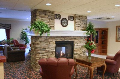 Best Western Plus Delta Inn & Suites 1 of 13