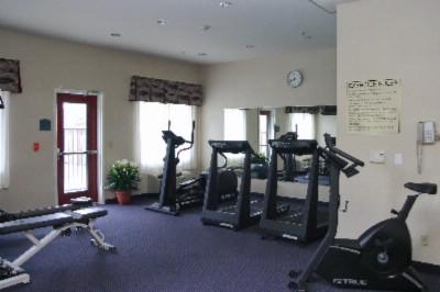 Fitness Room 3 of 13