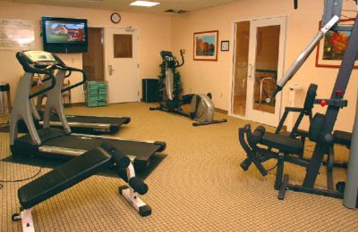 24-Hour Fitness Center 7 of 19
