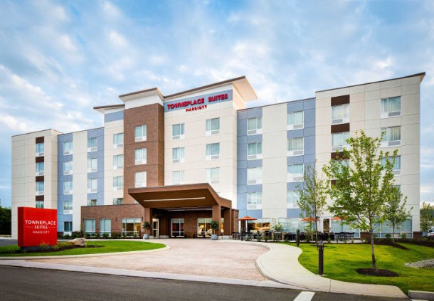 Towneplace Suites by Marriott Austin Round Rock 1 of 9