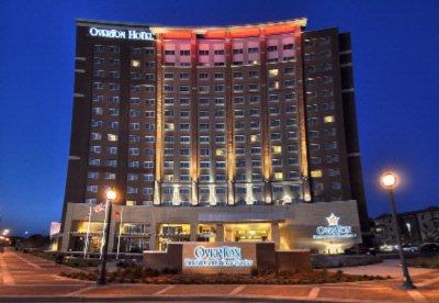 Overton Hotel Conference Center 2322 Mac Davis Lane Lubbock Tx 79401