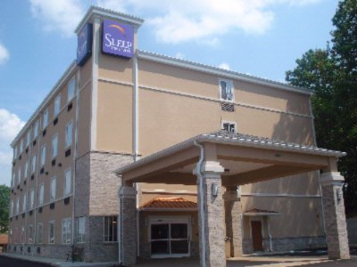 Sleep Inn & Suites at Kennesaw State University 1 of 8