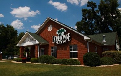 Image of Home Towne Suites
