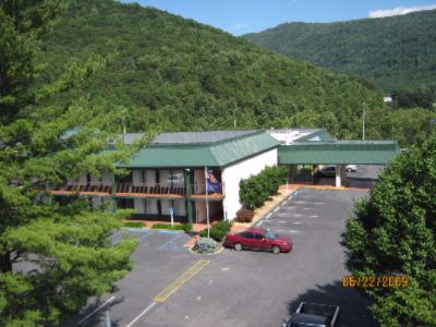 Image of Best Western Mountain View