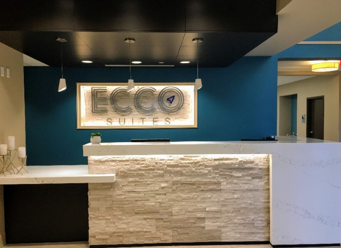 Ecco Suites 1 of 6