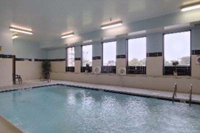 Indoor Heated Pool 3 of 8