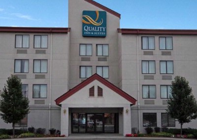 Quality Inn & Suites Airport 1 of 6