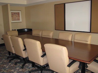 The Boardroom 7 of 16