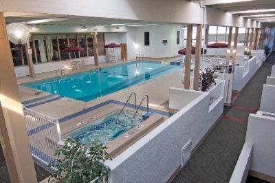 Largest Hotel Pool In Rochester Mn 2 of 18