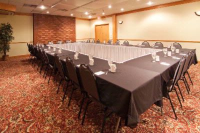 Clarion Inn Meetings & Events 10 of 18