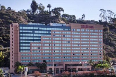 Image of Hilton San Diego Mission Valley