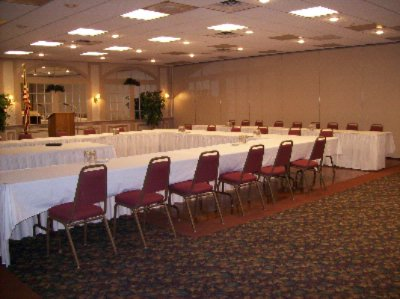 Meeting Room - Lower Ballroom 16 of 25