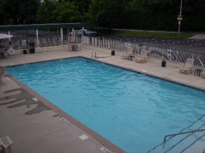 Outdoor Pool 7 of 25