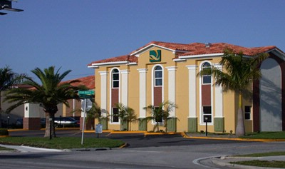 Image of Quality Inn Airport Tampa