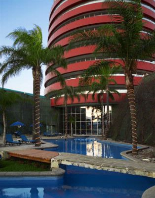 Image of Holiday Inn Monterrey Parque Fundidora
