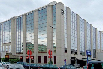 Image of Sheraton Brussels Airport Hotel