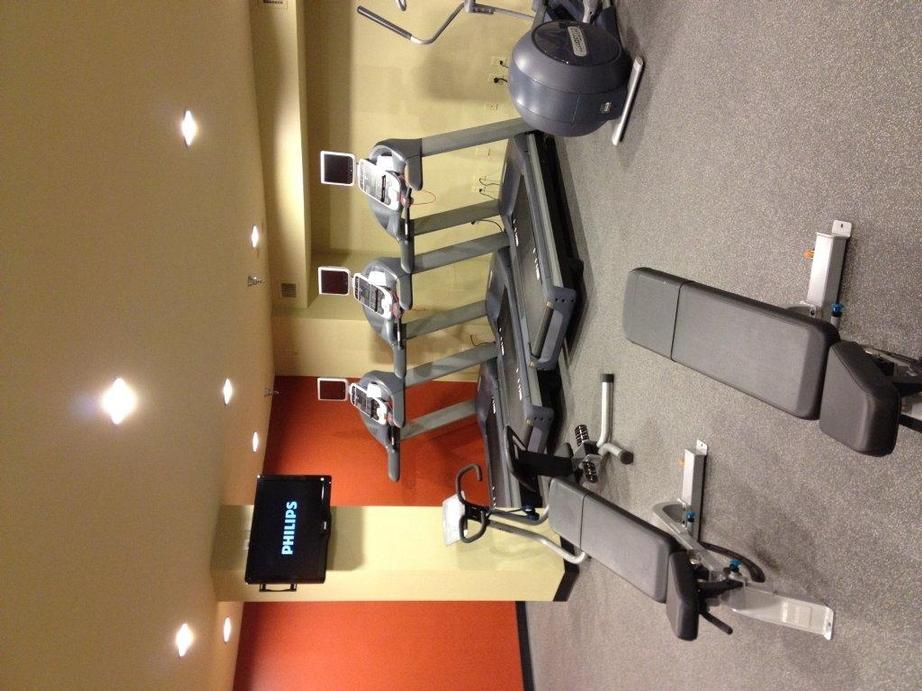 Fitness Facility 8 of 13