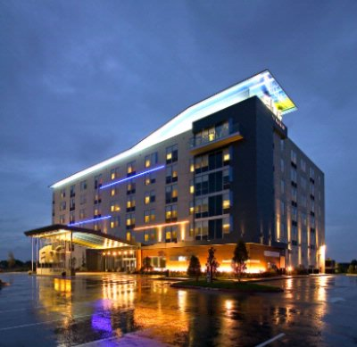 Image of Aloft Rogers Bentonville