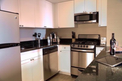 All Of Our Rooms Have Fully Equipped Kitchens 4 of 12