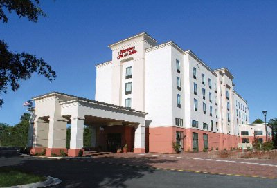 Image of Hampton Inn & Suites Chesapeake Battlefield Boulev