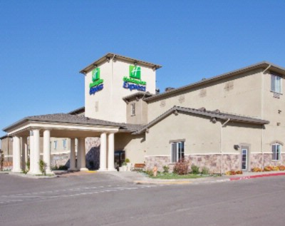 Holiday Inn Express Lodi 1 of 5