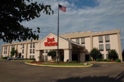 Image of Best Western