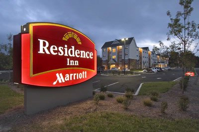 Residence Inn Marriott Mt. Oliv 1 of 10