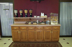 Continental Breakfast Served Daily 3 of 10