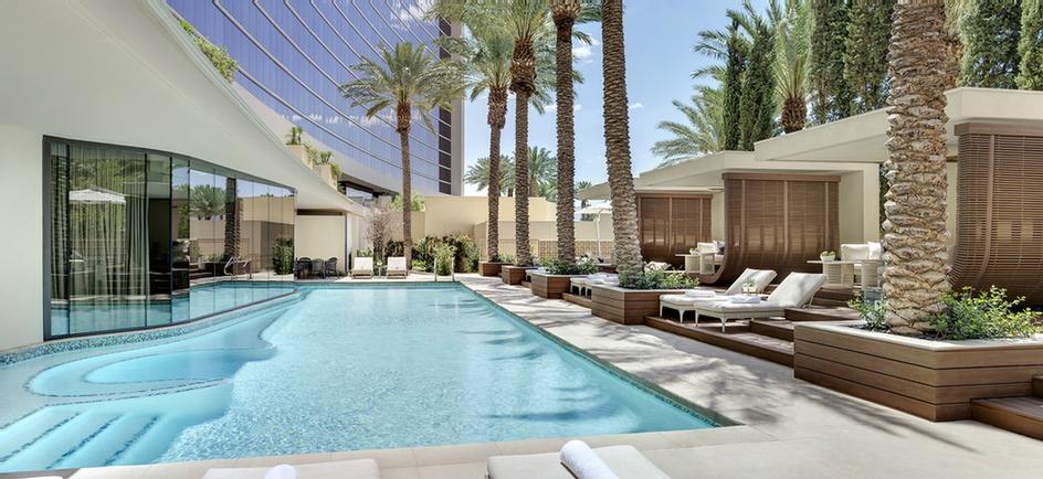 Red Rock Hotel Las Vegas Room Rates