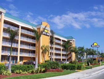 Days Inn Fort Lauderdale Oakland Park Airport Nort 1595 West Blvd Fl 33311