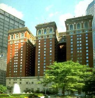Image of Omni William Penn Hotel