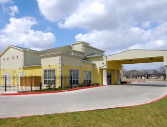 Hotels Near Palo Alto College In San Antonio Tx Texas
