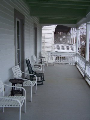 Upper Porch 8 of 8