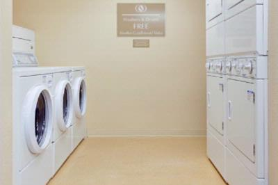 Laundry Facility With Free Washer/dryer 6 of 12