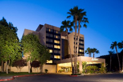 Image of Radisson Hotel & Conference Center Fresno