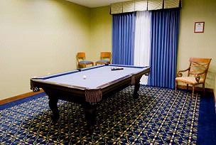 Billiards Room 11 of 13