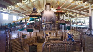 Great Wolf Lodge 1 of 6