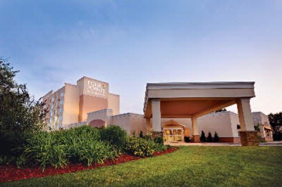Image of Four Points by Sheraton Kalamazoo