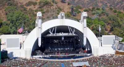 Hollywood Bowl -10 Minutes 15 of 21