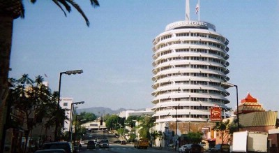 Capitol Records -10 Minutes 19 of 21
