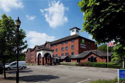 Image of Holiday Inn Express Stafford