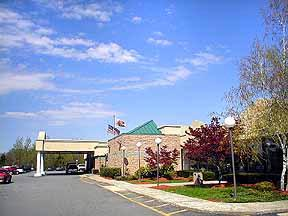Image of Hudson Valley Hotel & Conference Center