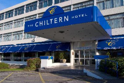 The Chiltern Hotel 1 of 11