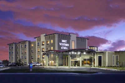 Best Western Plus Atrea Hotel & Suites 1 of 5