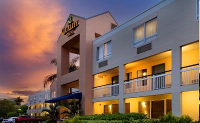 Image of Quality Inn Miami Airport